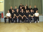 RWCA - Training Day, Dunnington March 2012