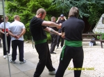 RWCA - Nostell training 2009
